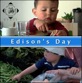 day edison montessori in the edison s day