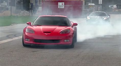 corvette burnout bad z06 burnout fail images