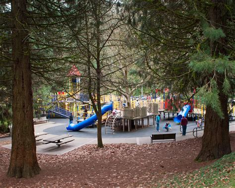 parks portland oregon parks with playgrounds travel portland