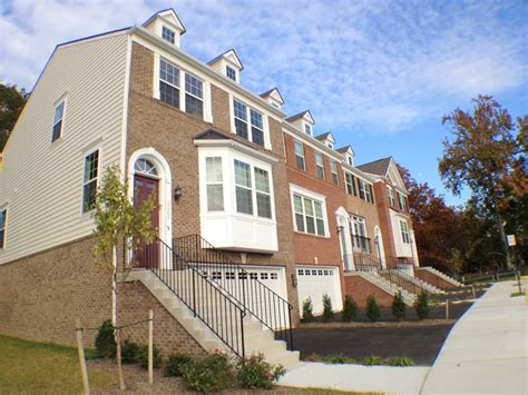 new homes for sale in alexandria va near franconia