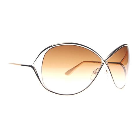 tom ford miranda ft0130 28f sunglasses shade station