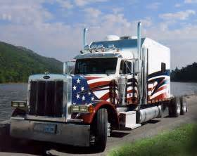 American 18 Wheeler Truck Free Semi Truck Images Free 9829 Goldnrod S Semi Truck