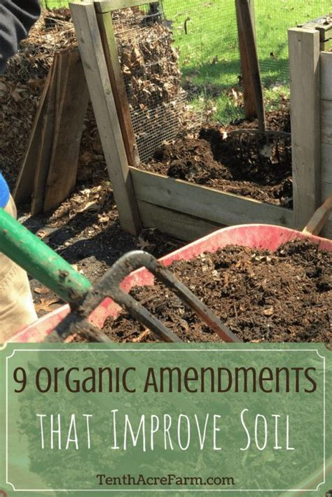 Are You Dealing With Soil That Is High In Clay Or Sand Amending Soil For Vegetable Garden