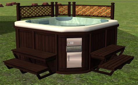 mod the sims tub recolors