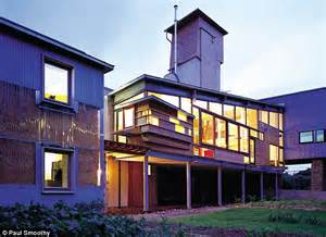 grand designs london house grand designs kevin mccloud on the 10 greatest architectural homes daily mail online