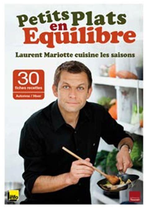 tf1 replay cuisine en equilibre mytf1 cuisine mariotte