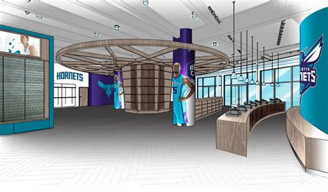 hornets fan shop hours hse announces plans to switch locations of box