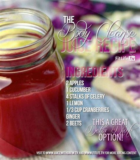 Dbc Detox 5 by Pin By Sosa On Healthy Food Cleanse