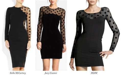 Couture At Its Bestaepink Polka by Fashiondella Look For Less Stella Mccartney Lucia Spot