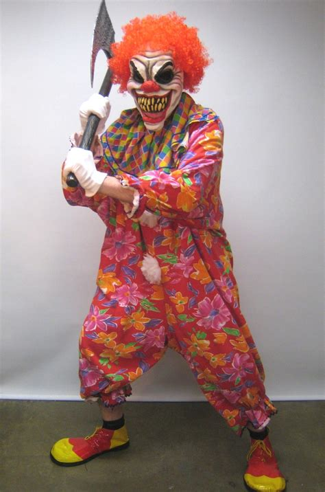 Best 25 Scary Clown Costume by Evil Clown Costume Www Imgkid The Image