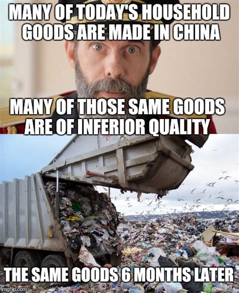 Made In China Meme - made in china imgflip