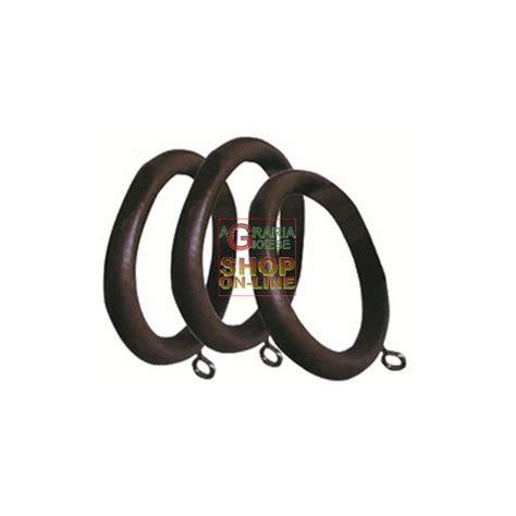 anelli per tenda anelli per tenda ferro busta pz 18 diam mm 40