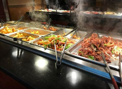 China House Buffet by Japanese Food Food Buffet Coupons