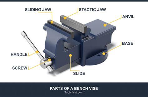 Bench Clamp Diagram Wiring Diagram