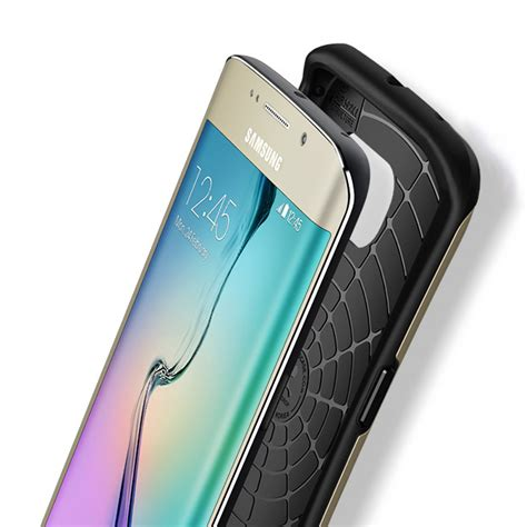 Drop Dead Hardshell For Samsung Galaxy S6 Edge verus samsung galaxy s6 edge thor series kılıf drop
