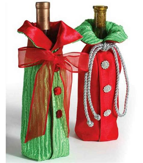 wine bottle jackets project materials joann jo ann