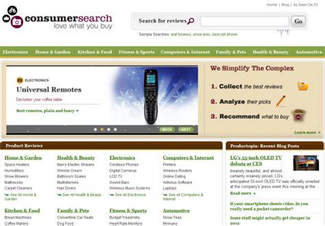 Consumer Search Consumer Search Liquidcms