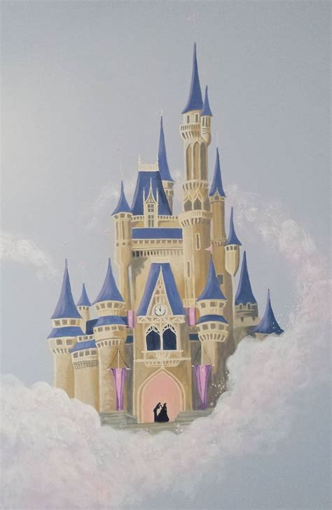 disney castle wall mural best 25 princess mural ideas on rapunzel room castle mural and tangled tower