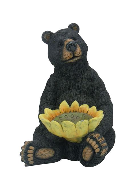 black bear and beehive birdhouse home garden decor birdhouses 27 best images about black bears on pinterest more