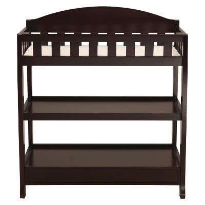 Pad For Changing Table Delta Children 174 Infant Changing Table With Pad Target