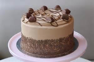 bueno kuchen kinder bueno layer cake