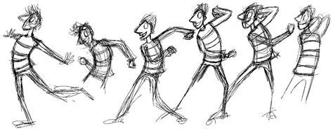 rough layout animation introduction to animation arts university bournemouth