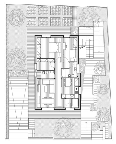Eichler Floor Plans by Gallery Of Rgr House Archinow 19