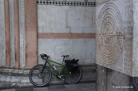 pavia in bici in bici da pavia a lucca