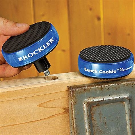 bench cookie work grippers bench cookie plus 174 work grippers starter kit import it all