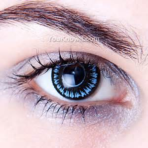 wildeyes colored contact lenses blue wolf contact lenses keeping an eye on