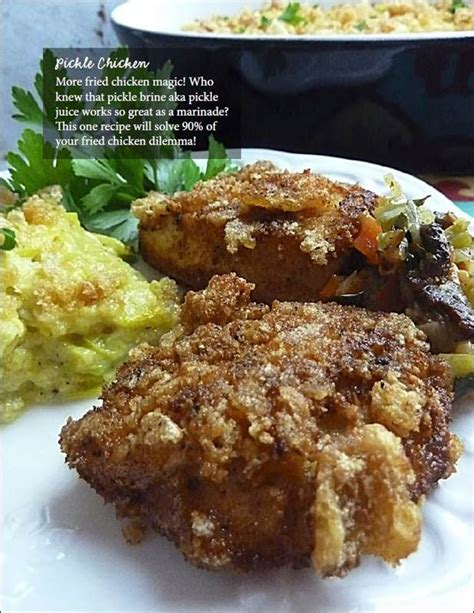 carbohydrates in southern comfort low carb pickle chicken from fluffy chix cook part of