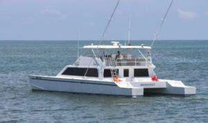boomerang catamaran costa rica 60ft sportfishing catamaran for quepos fishing costa