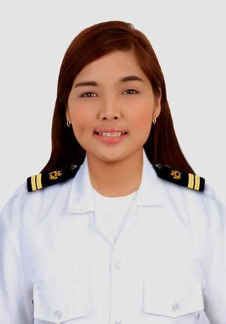 marian grace quot yan quot legaspi with yacht cruise experience - Yacht Nurse