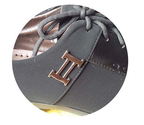 Pantofel Pria Cocok Untuk Kerjapesta sepatu kerja pria hermes sp052 pfp store