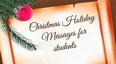 christmas greeting messages  employees