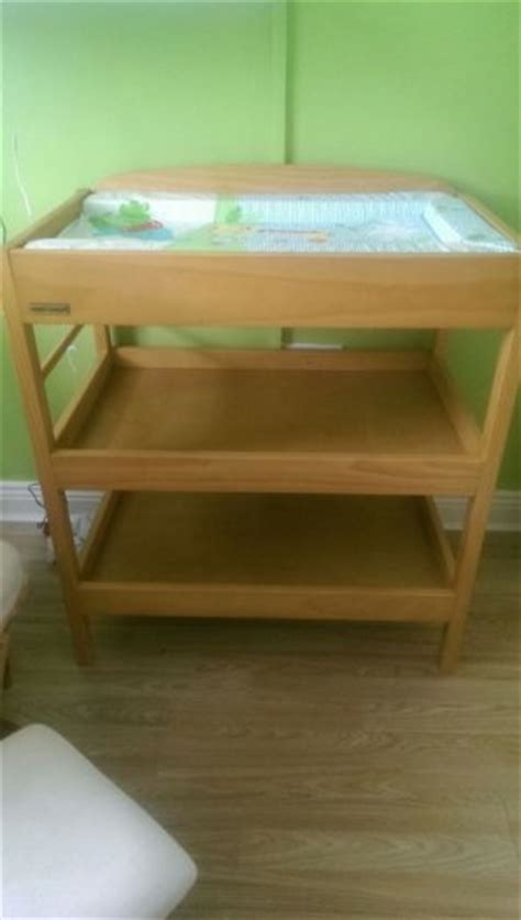 Baby Changing Table For Sale In Knocklyon Dublin From Baby Change Table Sale