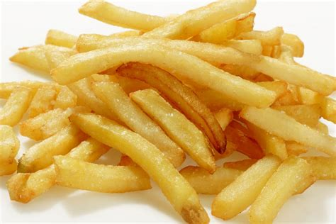 Frecnh Fries fries recipes cdkitchen