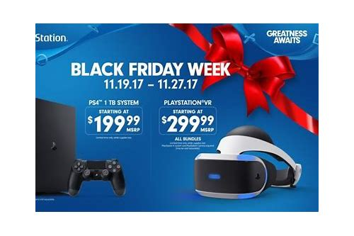 sony playstation 4 black friday deals south africa