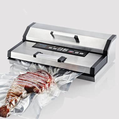 Vacuum Food Vacum Food Plastik Penyimpanan Makanan Vacuum Sealer stainless steel classic vacuum sealer oem vs100s white yeasincere