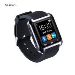 bluetooth smart bluetooth smart watch u80 wrist smartwatch for samsung ios