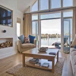 coastal livingroom spacious coastal style living room coastal interiors for