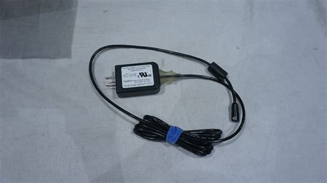 Power Sigma baxter sigma ac power adapter for use with sigma spectrum