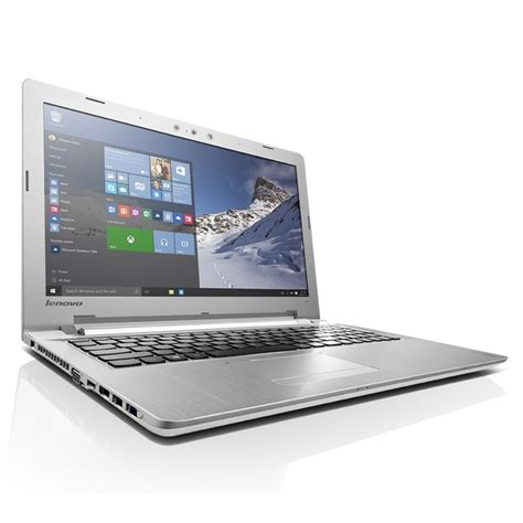 Laptop Lenovo 510 lenovo ideapad 510 15isk laptop windows 10 drivers software