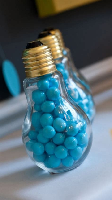 Better Homes And Gardens Craft - diy 17 creative ideas with light bulb