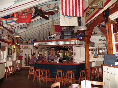 boatyard grill eastport annapolis boat show the perfect weekend getaway 12 186 west