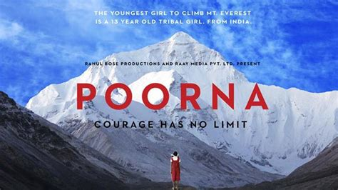 everest film japanese rahul bose s poorna gets tax exemption from maharashtra