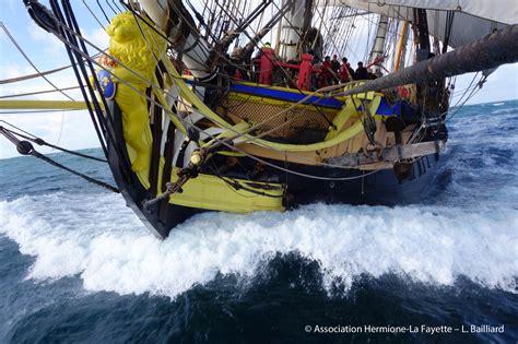 bateau hermione lavandou l hermione la fr 233 gate de la libert 233 introduction blog