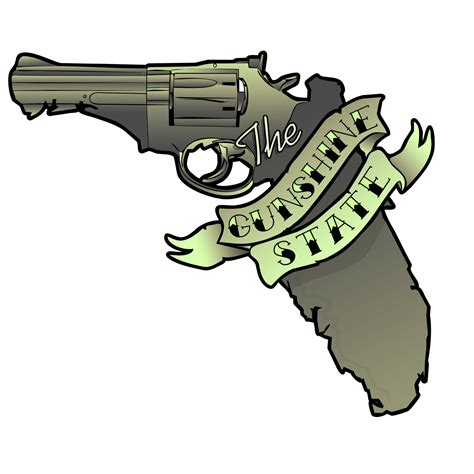 tracking gun legislation in florida the florida squeeze