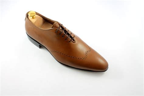Handmade Dress Shoes - handmade mens dress shoes formal leather shoes