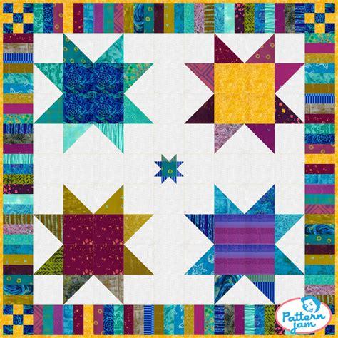 quilt pattern making software patternjam free online quilt pattern design software